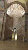 St. Mary of the Resurrection Abbey in Abu Ghosh 02.jpg