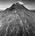 St Augustine Volcano, lava dome volcano, September 3, 1966 (GLACIERS 6796).jpg