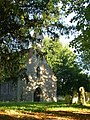 St Bartholomews Church, Botley - geograph.org.uk - 50375.jpg