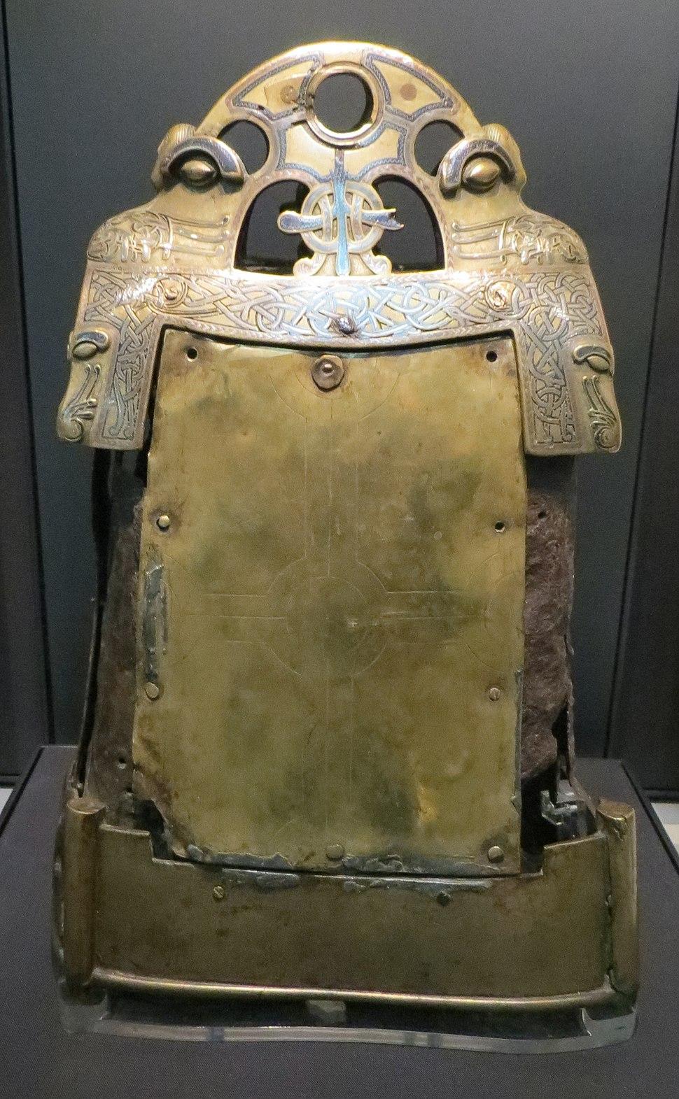 St Cuileain Bell