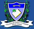 St Flannan's Crest.png