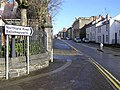 St Francis Street, Derry - Londonderry - geograph.org.uk - 1159222.jpg