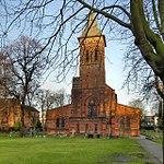 St George's Church, Altrincham
