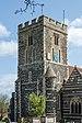 St Helens Church, Cliffe, Kent, Kent, 2015-05-06-5133.jpg
