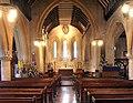 St John the Baptist, Erith, Kent - East end - geograph.org.uk - 326646.jpg