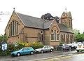 St John the Evangelist, Mortimer, Berks - geograph.org.uk - 331160.jpg