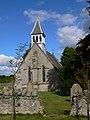 St Mary's Church, Broughton - geograph.org.uk - 567431.jpg