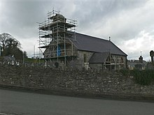 St Mary's Church, Derwen - geograph.org.uk - 733298.jpg