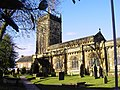 St Mary's Church, Whitkirk - geograph.org.uk - 615485.jpg