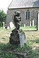 St Mary, Lamberhurst, Kent - Churchyard - geograph.org.uk - 323924.jpg