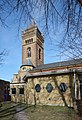 St Mary, St Mary's Road, South Ealing, London W5 - geograph.org.uk - 1758286.jpg