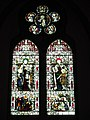 St Michael and All Angels, Brighton, stained glass 4.jpg