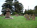St Mungo's Church, Bromfield, Graveyard - geograph.org.uk - 564911.jpg