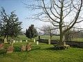 St Nicholas's churchyard - geograph.org.uk - 1216795.jpg