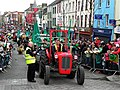 St Patrick's Day, Omagh 2010 (53) - geograph.org.uk - 1757803.jpg