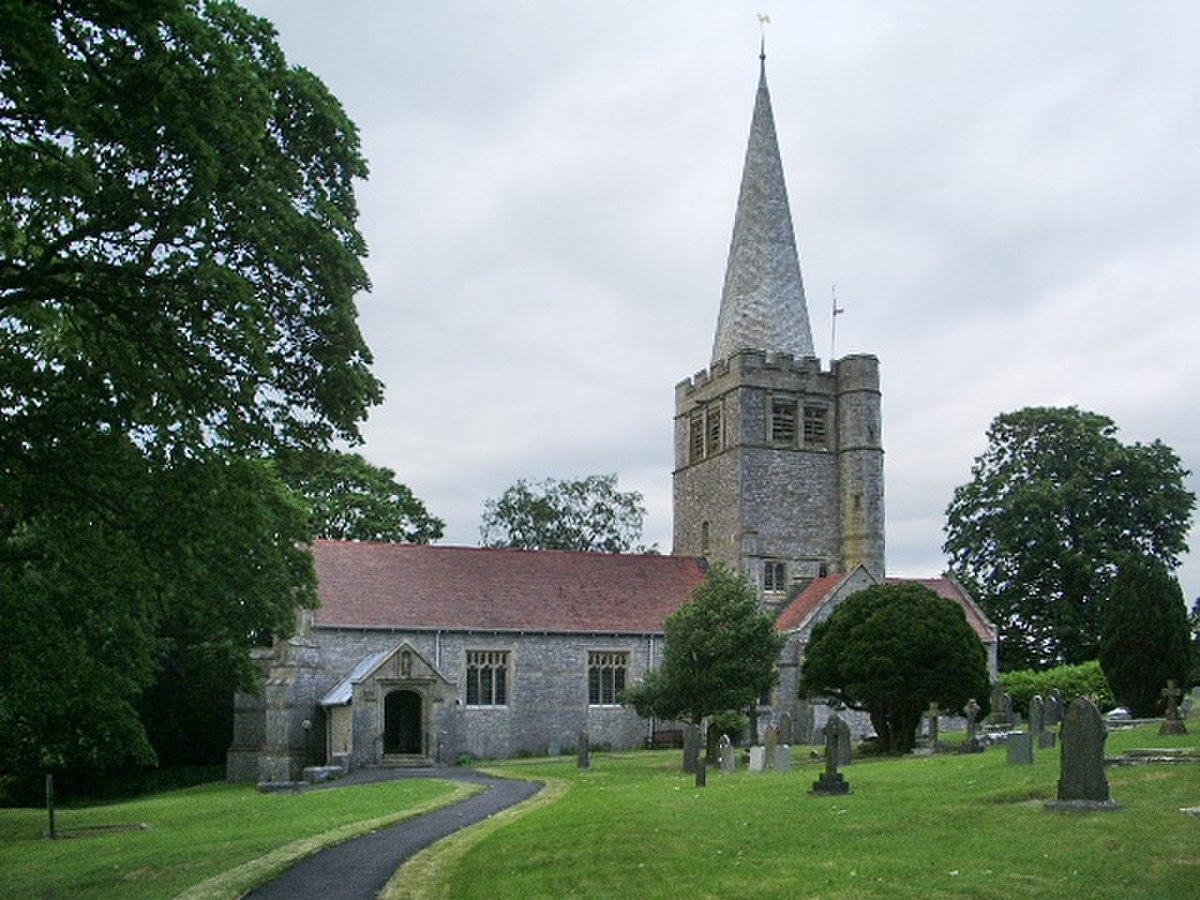 St Peter's Church, Field Broughton2.jpg