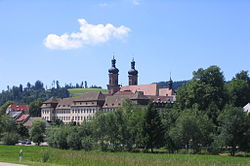 Abbey of St. Peter in the Black Forest