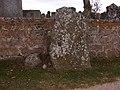 St Wolock's Stone - geograph.org.uk - 592189.jpg