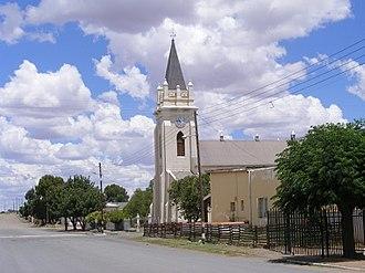 Britstown - Church in Britstown