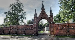 Stadtfriedhof Nackenberg Hannover Kleefeld.jpg