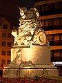 Stambeeld voor slachtoffers van de Eerste Wereldoorlog Heldenplein - Heist.jpg