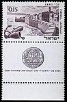 Stamp of Israel - ancient harbors - 15.jpg