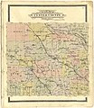 Standard atlas of Custer County, Nebraska - including a plat book of the villages, cities and townships of the county, map of the state, United States and world, patrons directory, reference LOC 2008622054-5.jpg