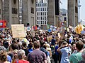 Start of the FridaysForFuture protest Berlin 24-05-2019 01.jpg