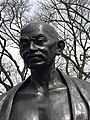 Statue of Mohandas K. Gandhi in Geneva - 9.JPG