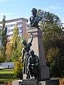 Statue of Uno Cygnaeus.jpg