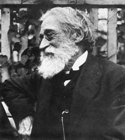 Steindachner Franz 1834-1919