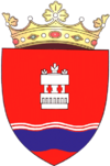 Coat of arms of Criuleni