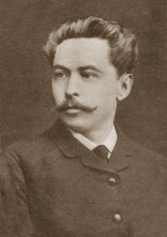 Alexei Stepanov - Alexei Stepanov  (date unknown)