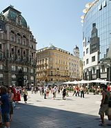 Stephansplatz Wien 4