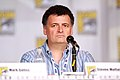 Steven Moffat during 2013 Comic-Con.jpg