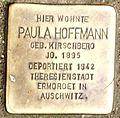 Stolperstein Paula Hoffmann.jpg