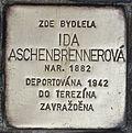 Stolperstein für Ida Aschenbrennerova.jpg