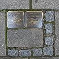Stolpersteine Düren Schützenstraße 20.JPG