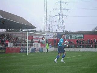 Stonebridge Road Multi-purpose stadium in Northfleet, Kent, England