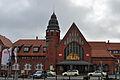 Stralsund, Hauptbahnhof (2013-02-03), by Klugschnacker in Wikipedia (88).JPG