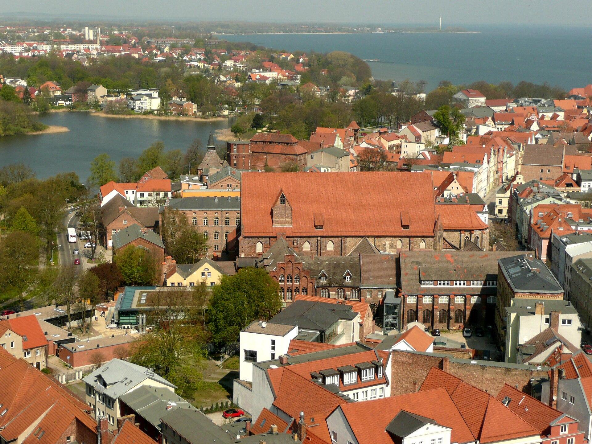 Deutsches Meeresmuseum Wikipedia