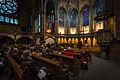 Strasbourg église Saint-Paul célébration œcuménique 24 novembre 2013.jpg