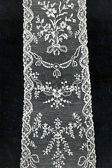 Irish lace - WikiVisually