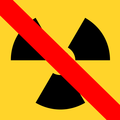Struck out Radiation warning symbol.png
