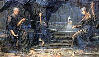 Archetypical characters in Greek mythology