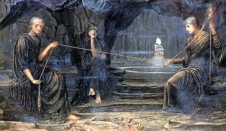 Strudwick- A Golden Thread