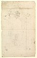 Study for an Altar with a Figure on a Raised Socle at Left; verso- Study for an Altar with a Figure of an Angel or Saint MET DP819628.jpg