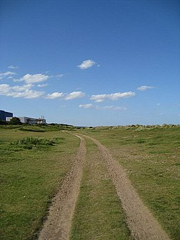 Suffolk Coastal Path - geograph.org.uk - 866909