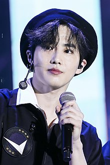Suho at Asia Song Festival on September 24, 2017 (1).jpg