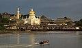 Sultan Ulmar Ali Saifuddien Mosque.Brunei. (27957296900).jpg